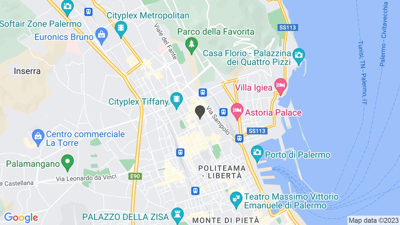 BANCO DELLE OPERE DI CARITA' - SICILIA OCCIDENTALE ONLUS