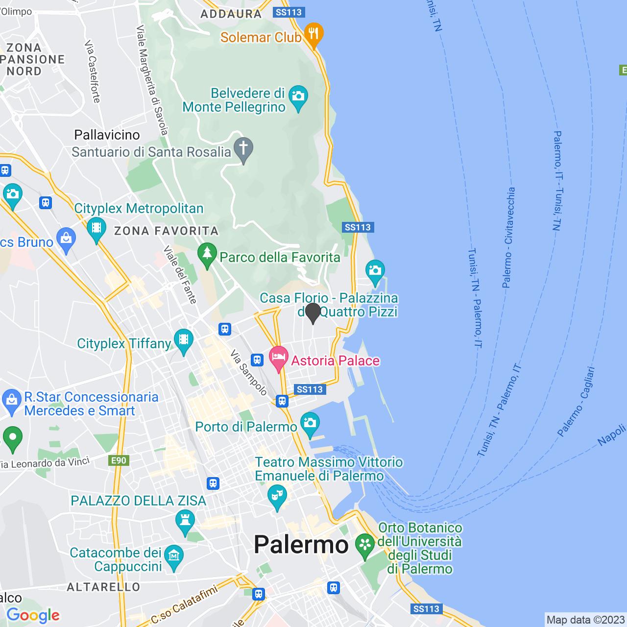 "Chiesa Cristiana Evangelica ""Ministero Saron"""