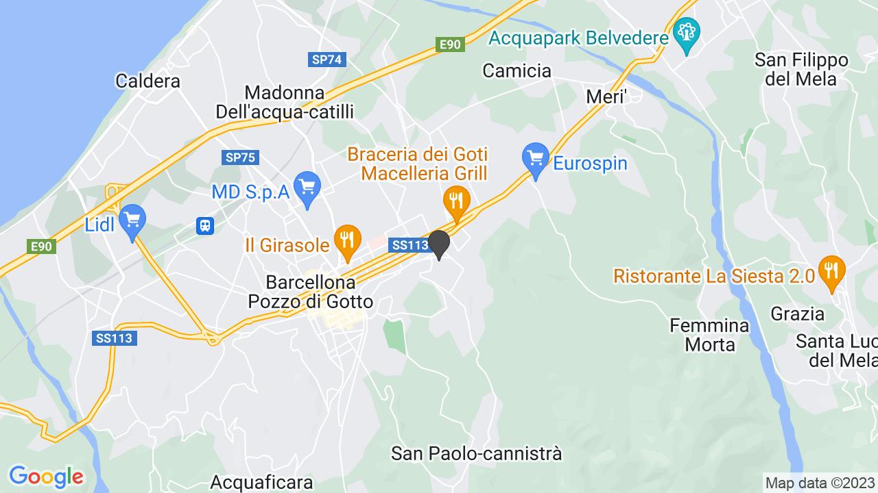 AGORA' ORETO