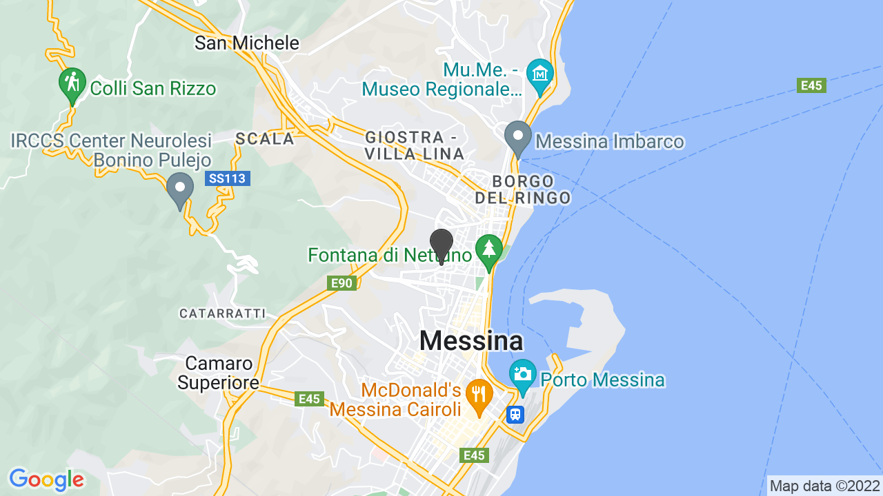Chiesa di Santa Maria di Pompei