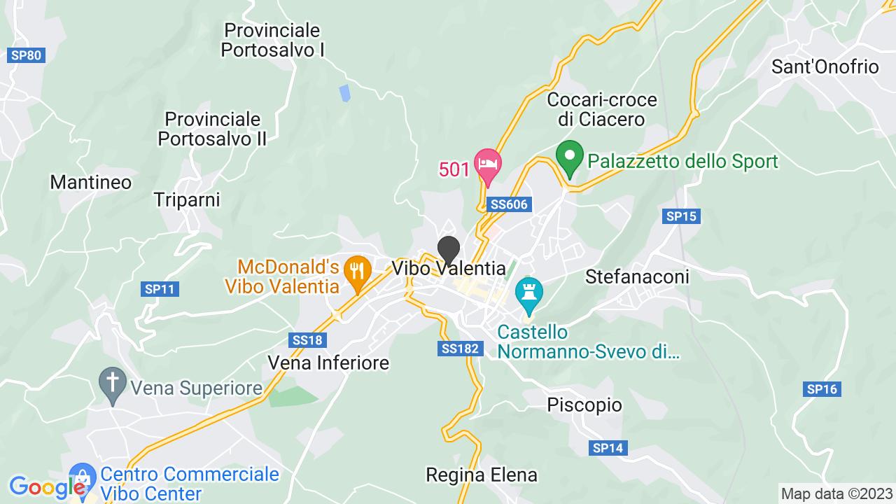 CIMITERO FILADELFIA