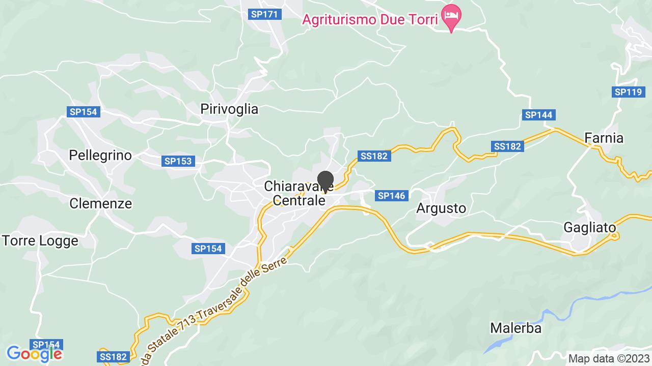 CIMITERO CHIARAVALLE CENTRALE