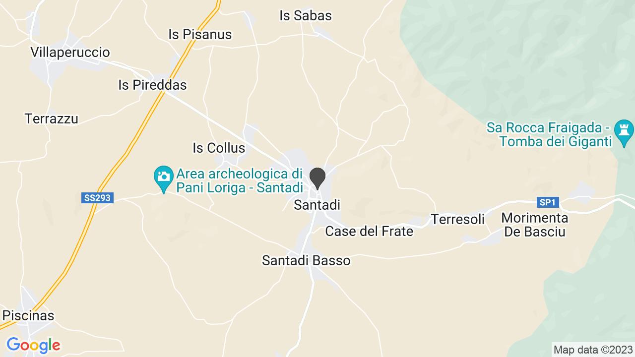 Chiesa di Santa Maria di Monte Fracca