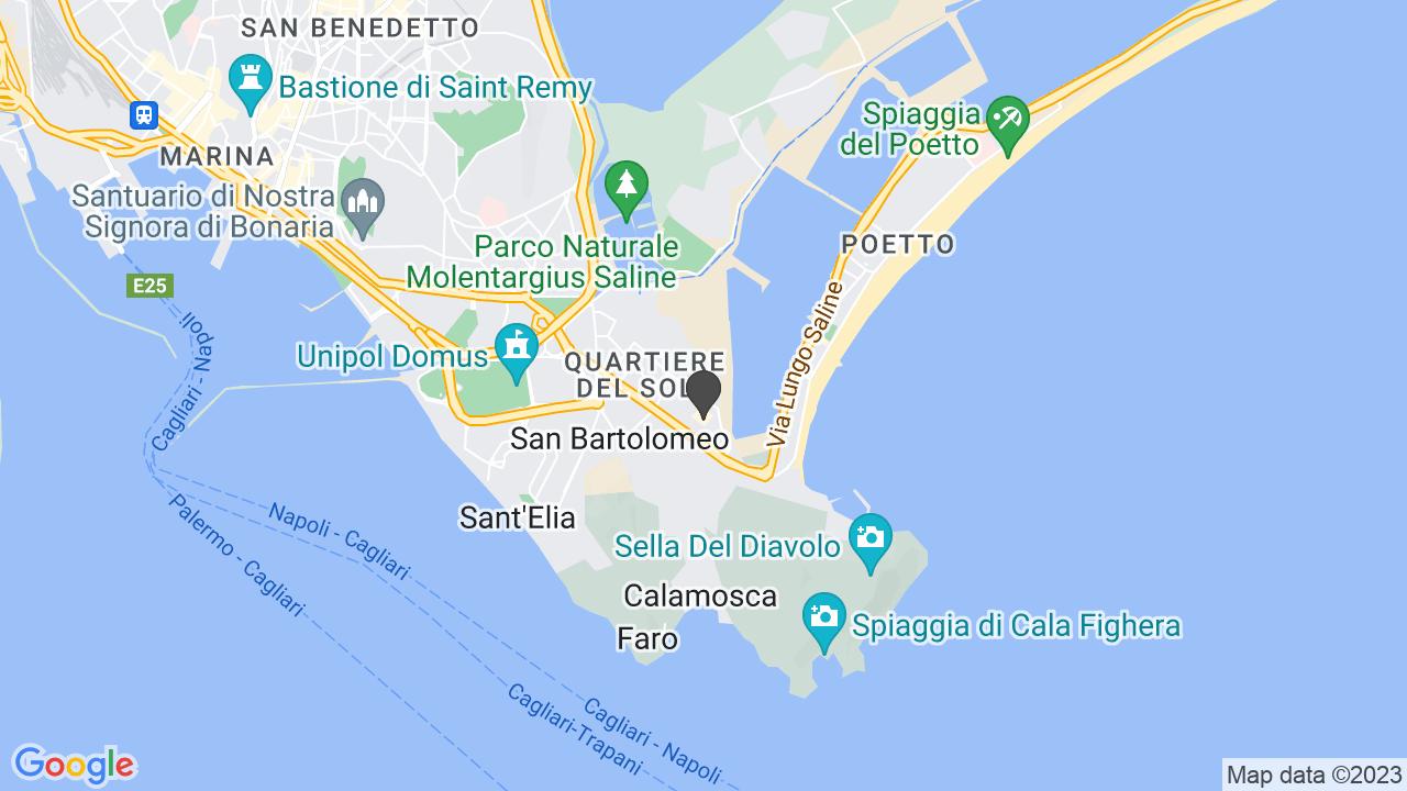 ASSOCIAZIONE IL GIARDINO D'ARGENTO
