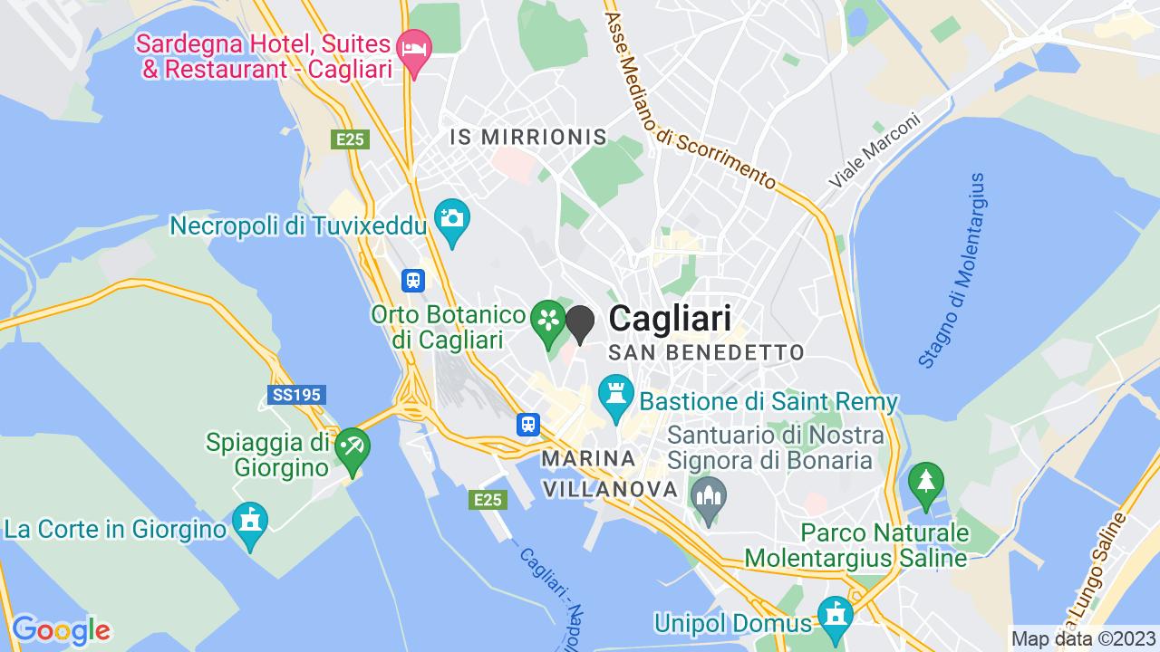 ERCOLINO ONLUS - FONDAZIONE DI RICERCA SARDA PER IL BENESSERE DEI PICCOLINI