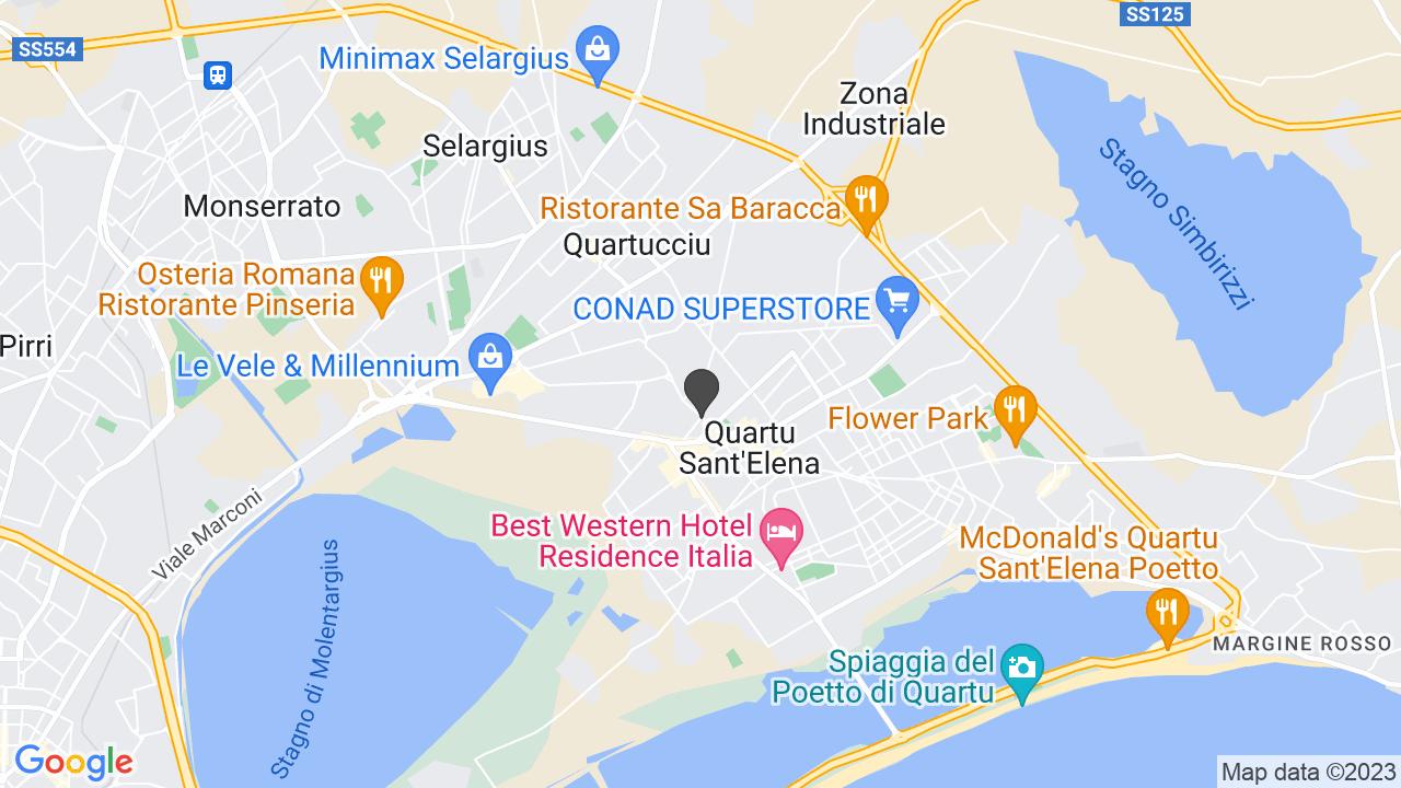 ACCADEMIA DE SA LINGUA SARDA CAMPIDANESA - ONLUS
