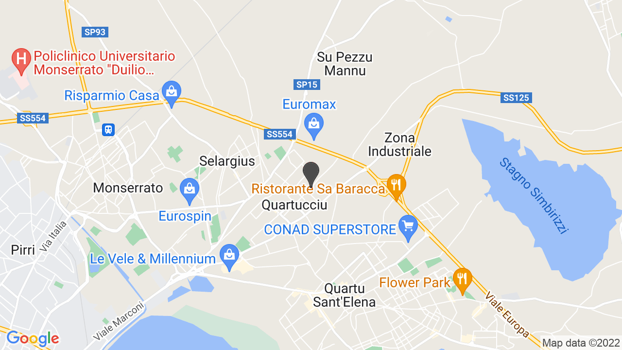 Chiesa Nostra Signora D'Itria