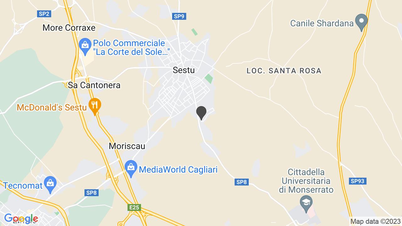 "ASSOCIAZIONE SARDEGNA TURISTICO CULTURALE ""SHARDANA"" ONLUS"