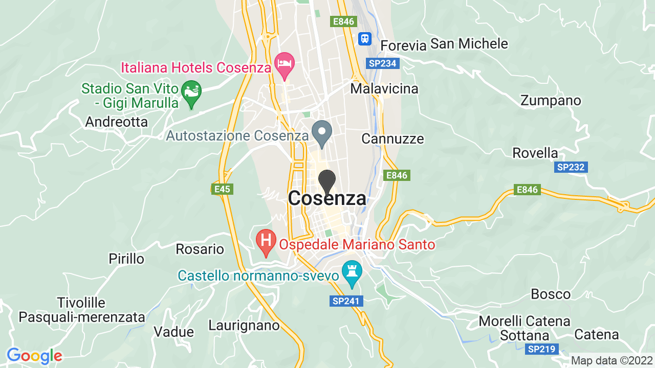 CIMITERO MENDICINO