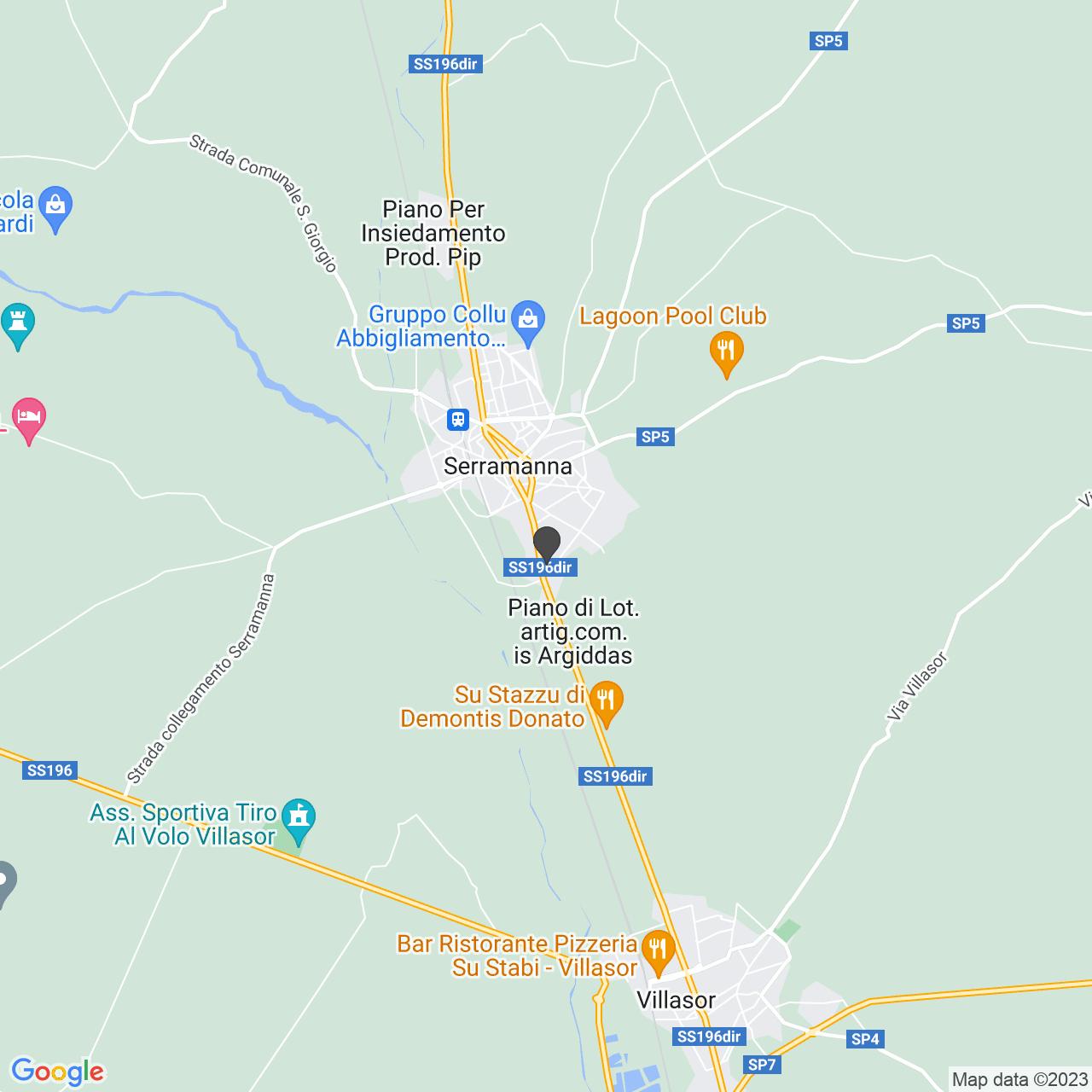 Chiesa di Sant'Ignazio da Laconi