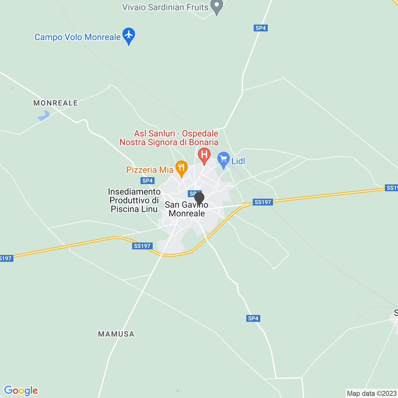 Centro Pastorale
