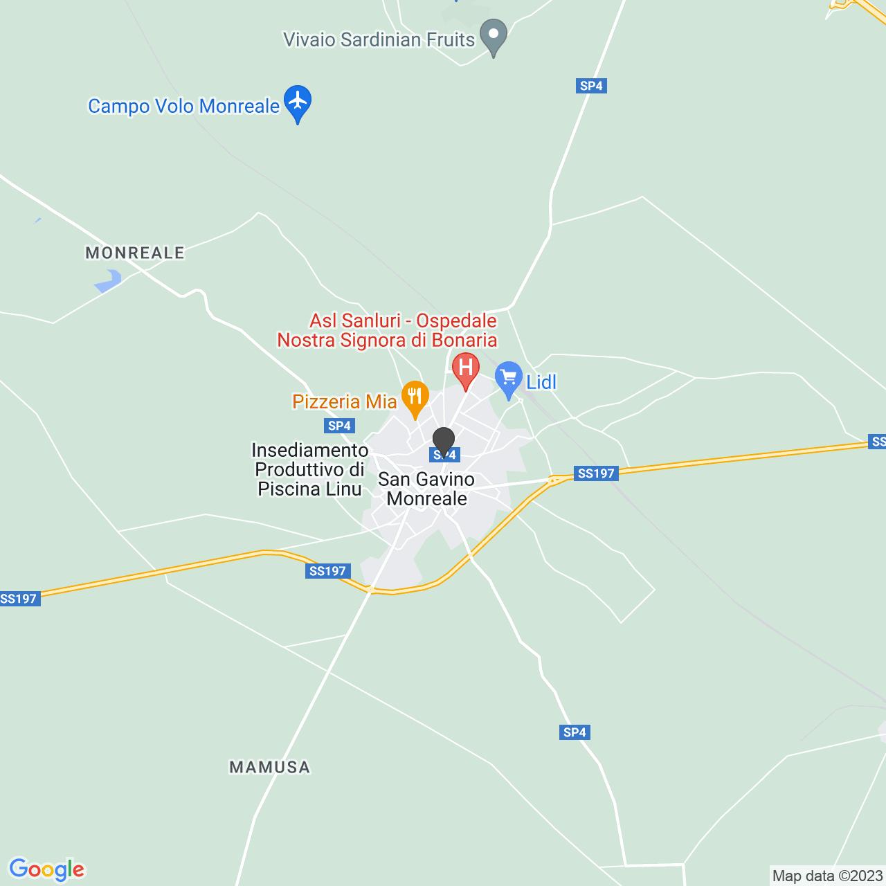 Chiesa di Santa Teresa del Bambino Gesù