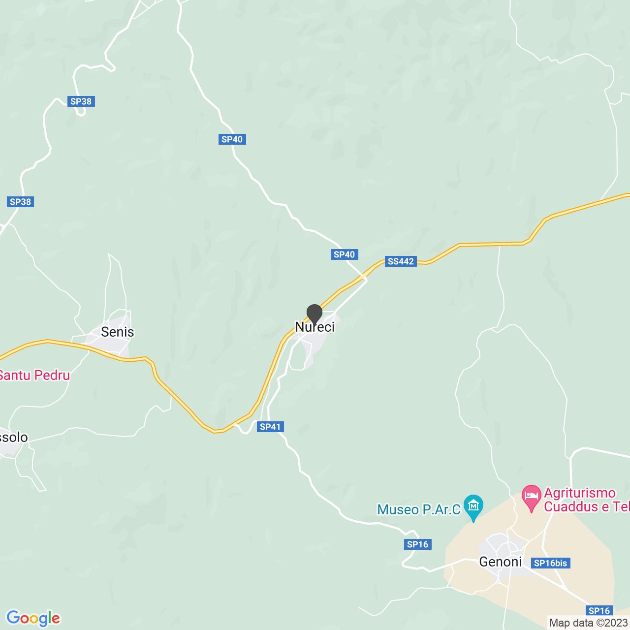Chiesa Madonna d'Itria