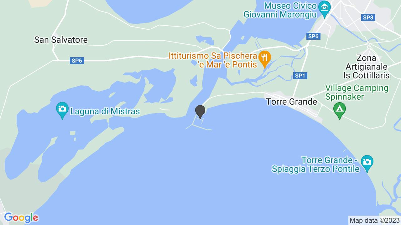 FONDAZIONE IMC - CENTRO MARINO INTERNAZIONALE