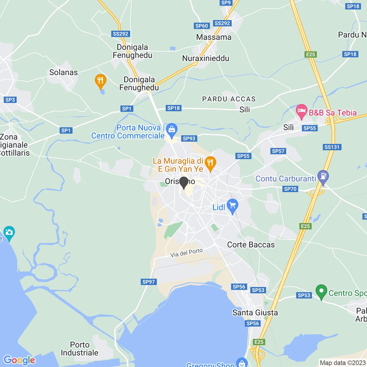 Chiesa di Sant'Antonino Vescovo