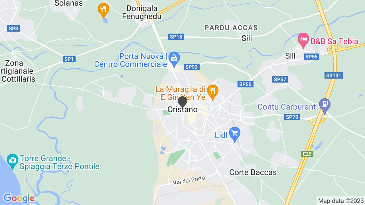 CIMITERO URAS