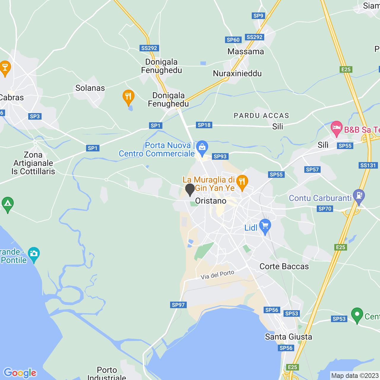 CROCE ROSSA ITALIANA COMITATO LOCALE BOSA