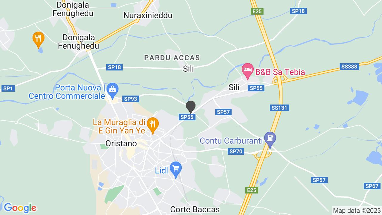 CASA DI RIPOSO E.D'ARBOREA-ONLUS