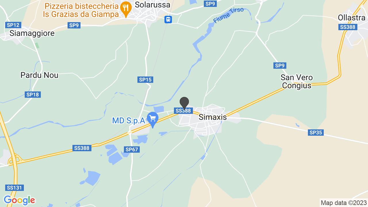 Chiesa San Simaco Papa