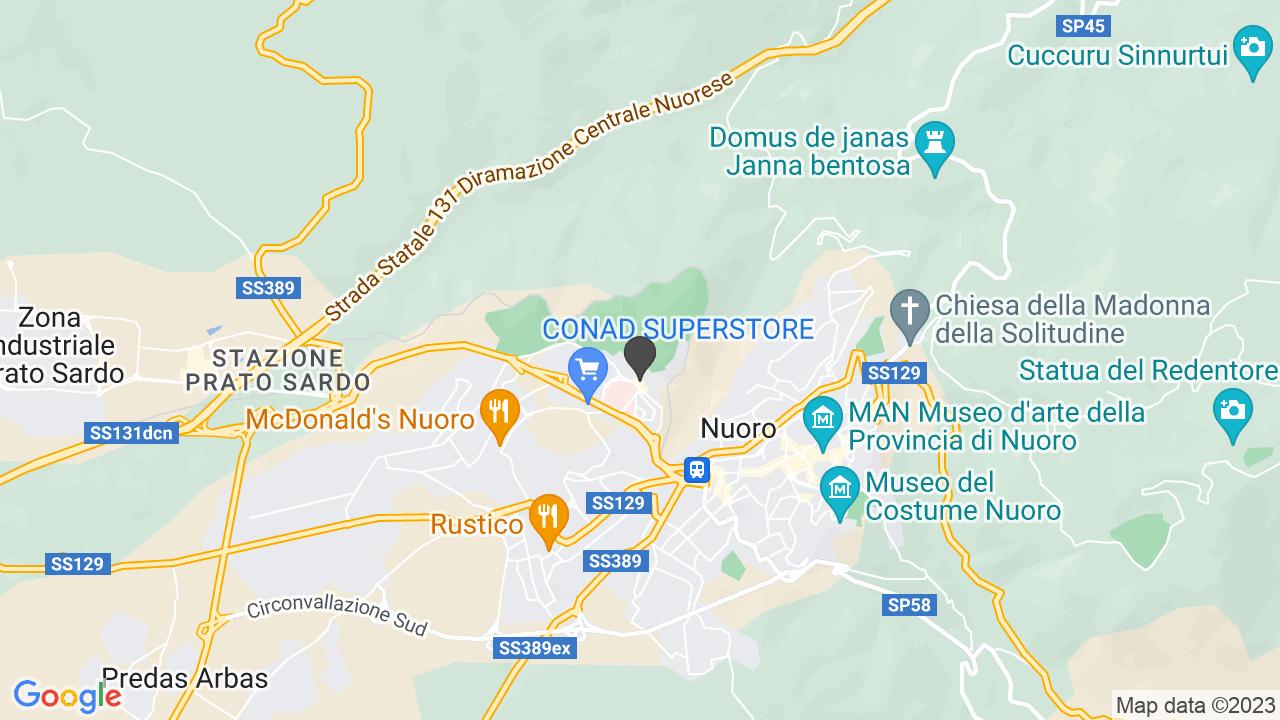 Agenzia Funebre Paradiso Di Porcu Angelo