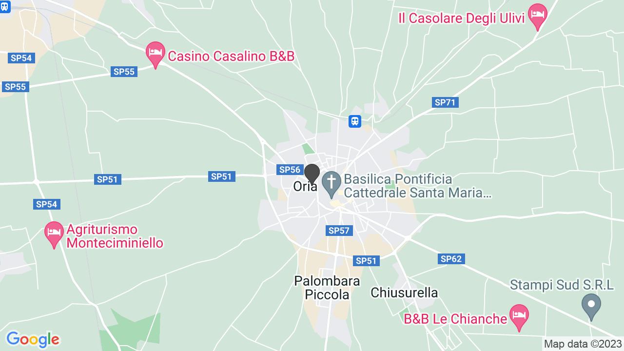Chiesa di San Vincenzo dé Paoli
