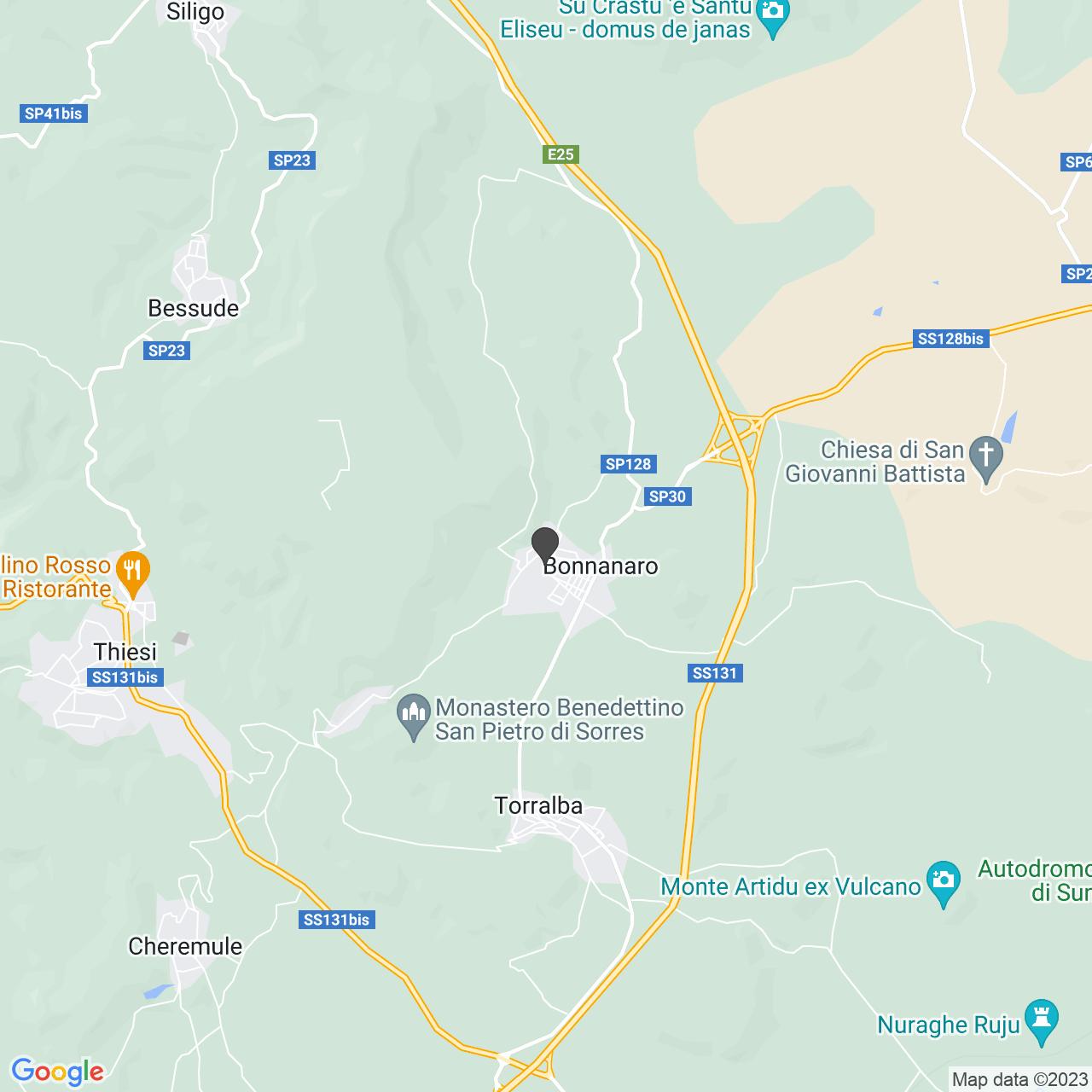 Chiesa della Madonna di Monte Arana