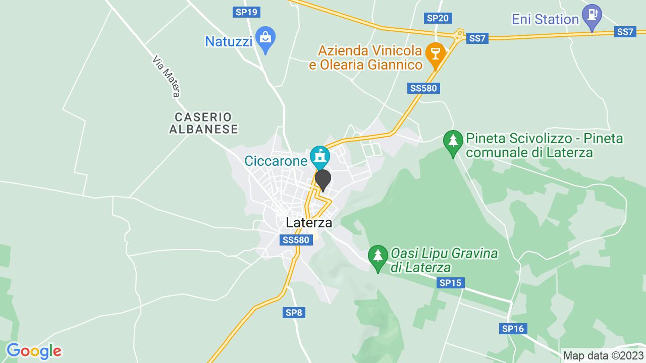 "ORIZZONTI NUOVI ""EVANDRO LUPIDI"" - ONLUS"