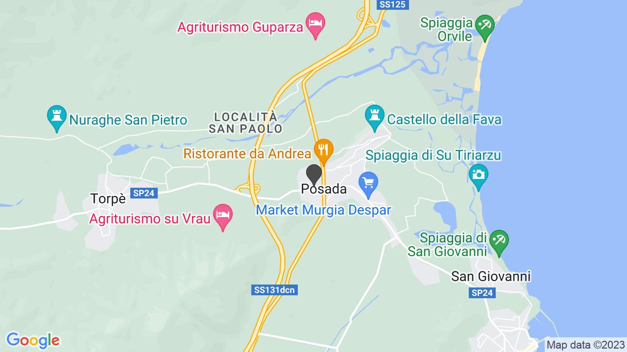 """CASA DI RIPOSO """"PAPA GIOVANNI XXIII"""""""
