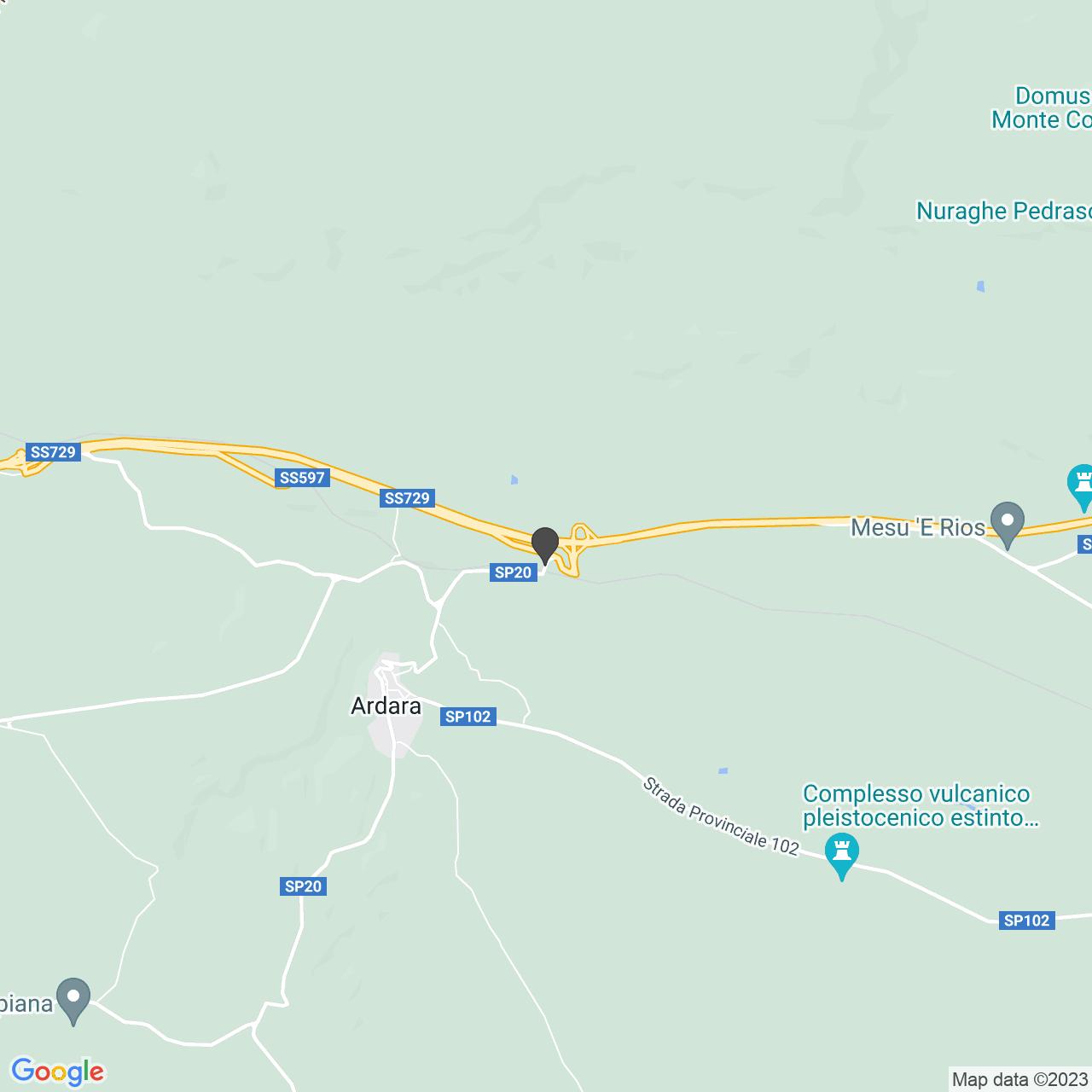 Chiesa di Nostra Signora del Regno
