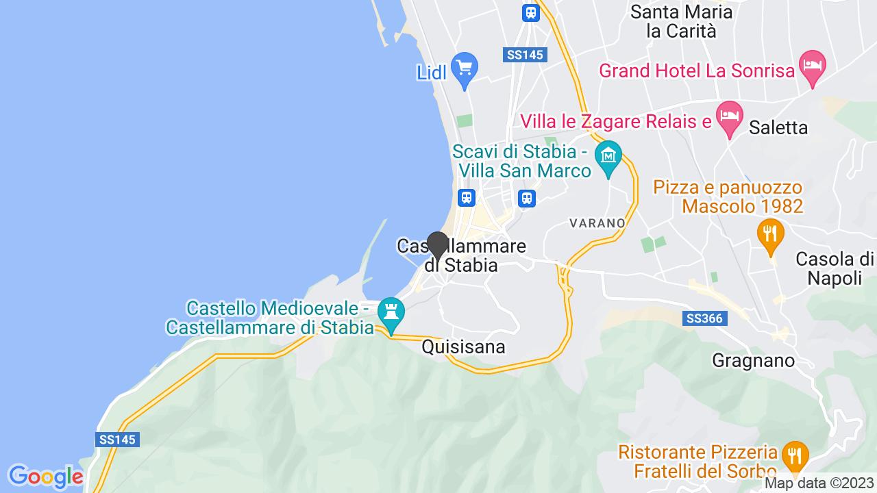 Concattedrale di Santa Maria Assunta e San Catello