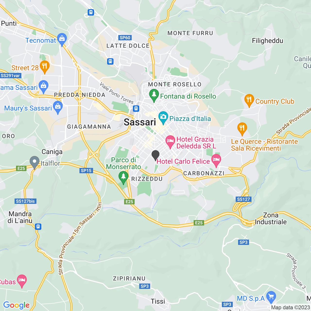 Agenzia Funebre Santa Rita di Delogu Gigliola