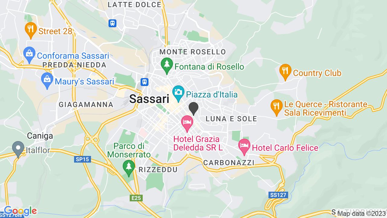 ASSOCIAZIONE UNITARIA SARDA FRANCO MELONI ONLUS