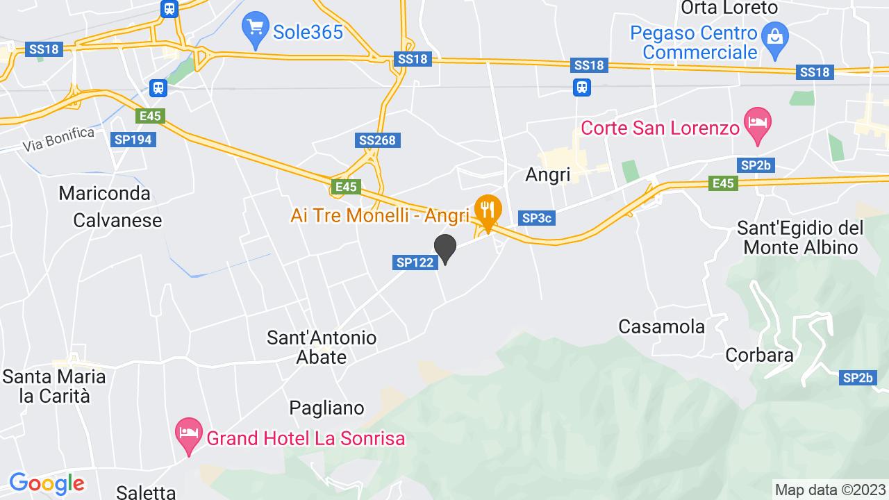 COMITATO PRO-SANTUARIO GESU' BAMBINO-ONLUS