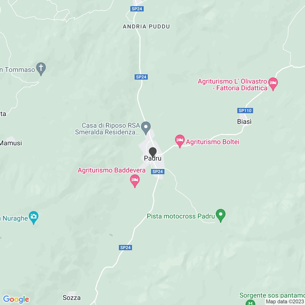 ASSOCIAZIONE SANT'ANTONIO