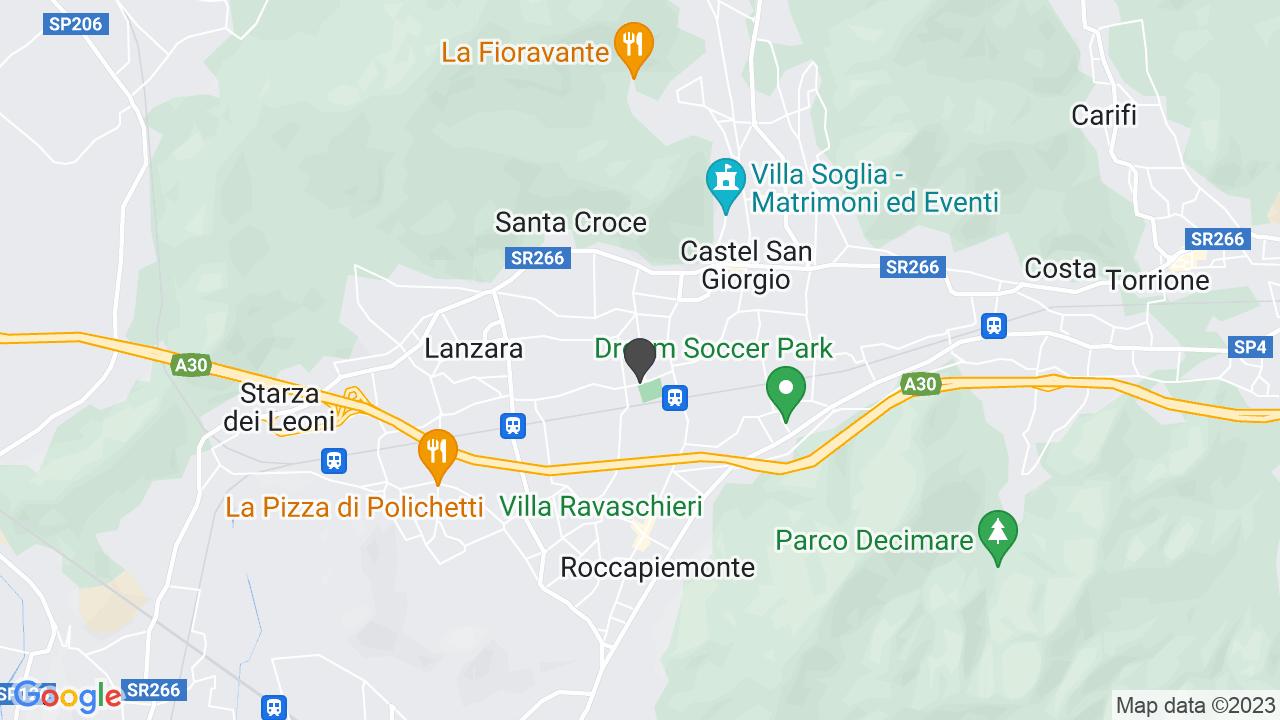 CIMITERO CASTEL SAN GIORGIO