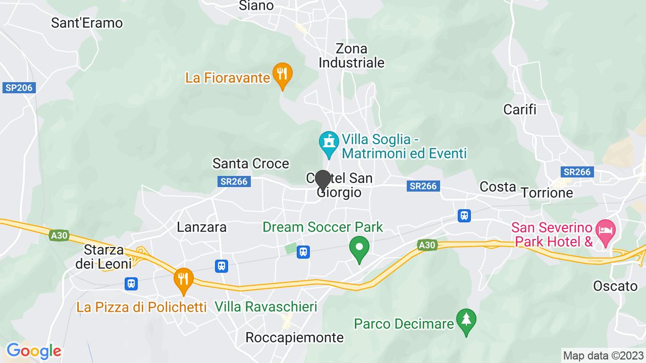 Addolorata in S. Croce