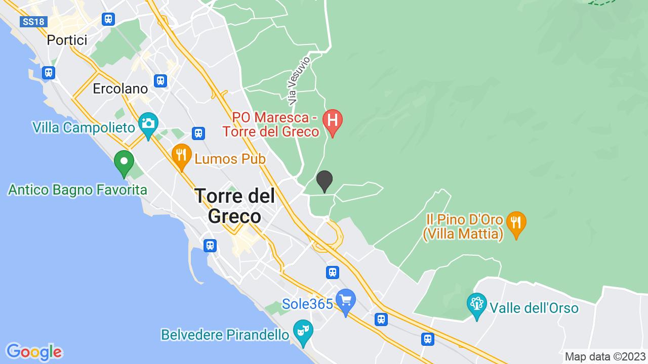 Chiesa della Madonna del Vesuvio