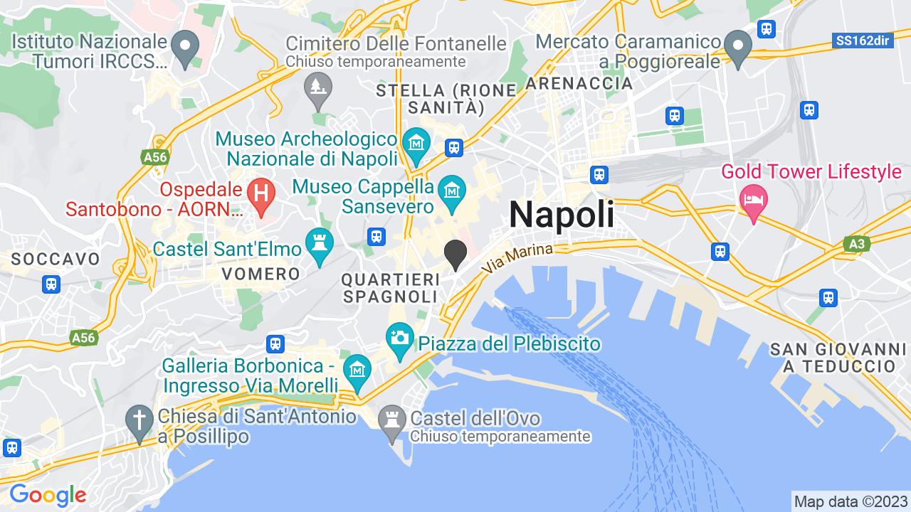 Chiesa di Sant'Aspreno al Porto