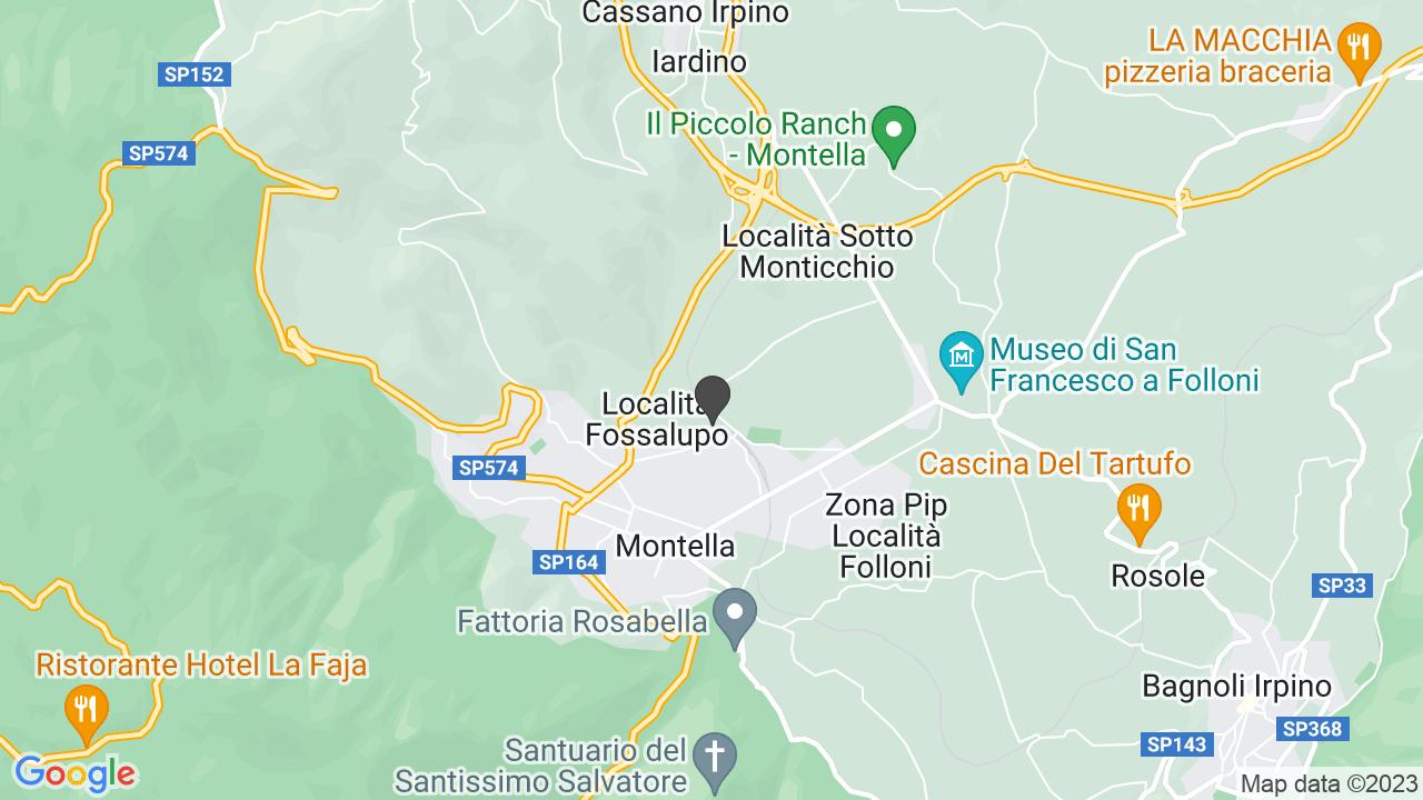 CIMITERO MONTELLA