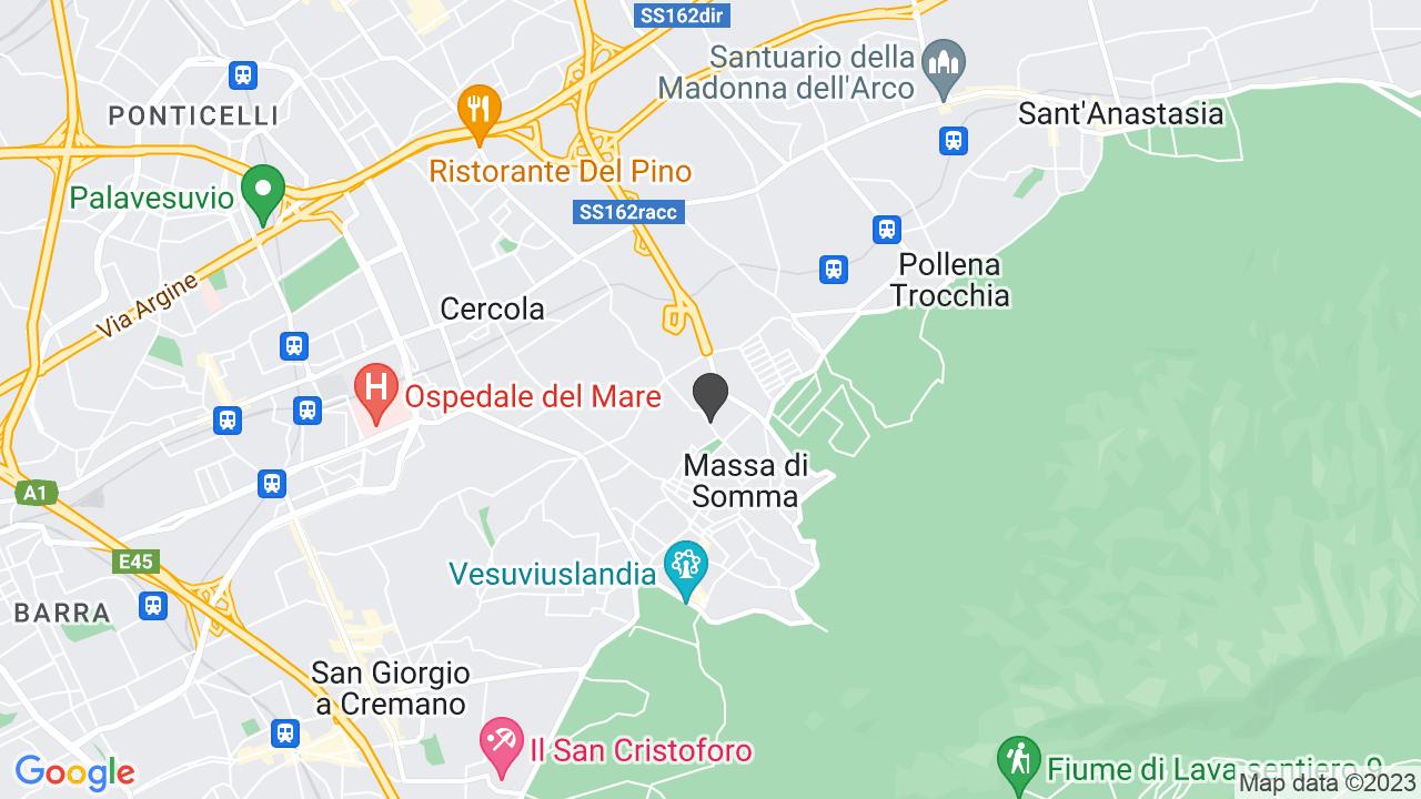 CIMITERO MASSA DI SOMMA