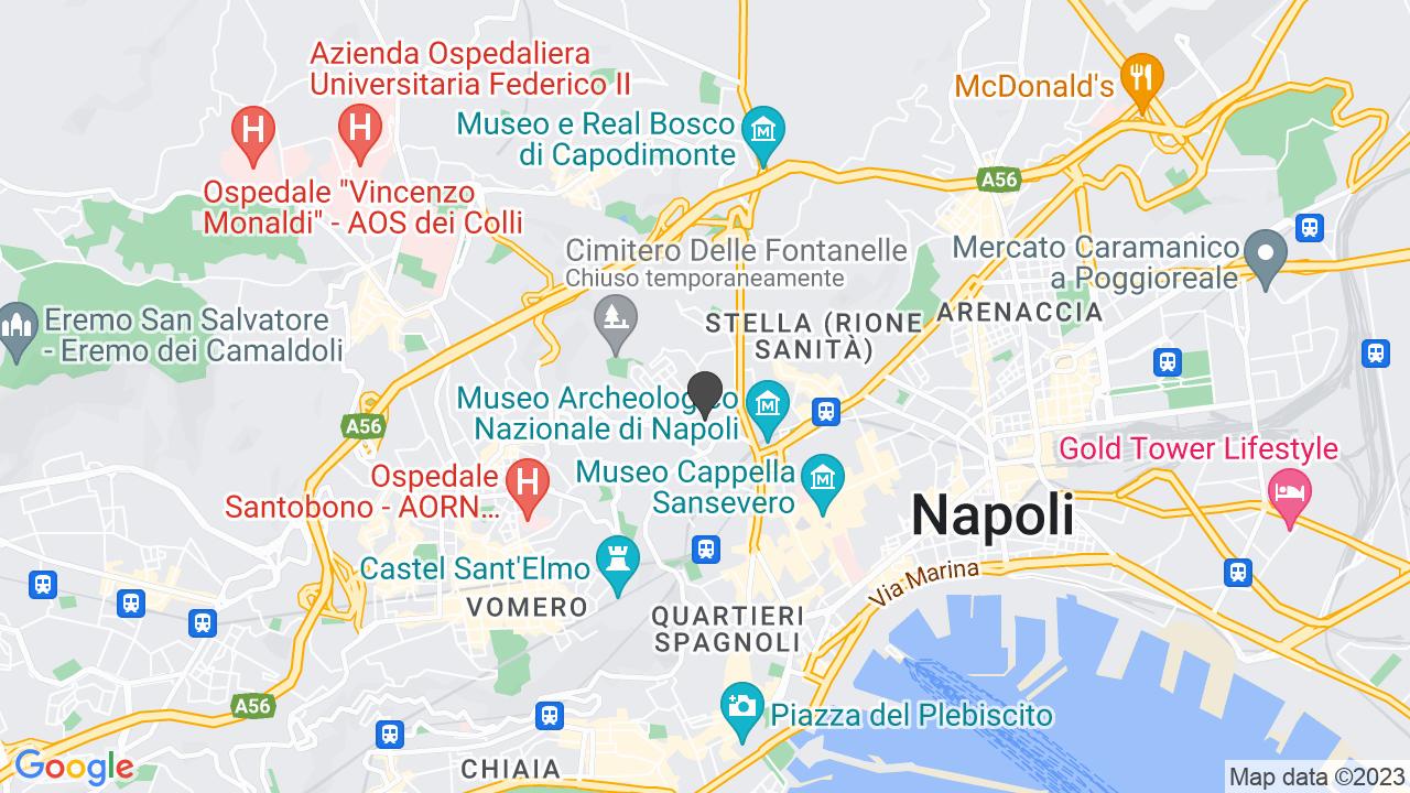 FONDAZIONE CASA DELLO SCUGNIZZO - ONLUS -