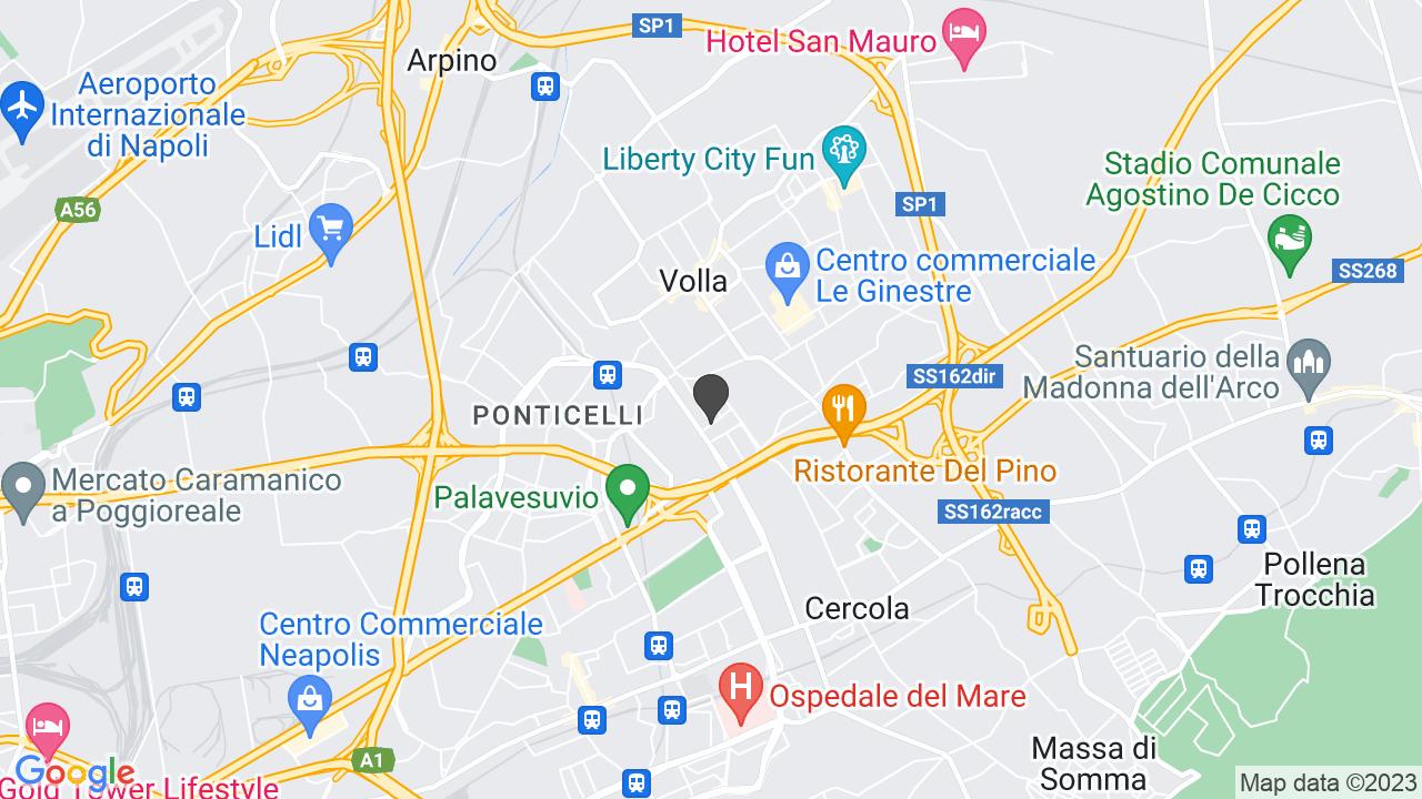 Basilica di Maria Santissima del Carmine Maggiore