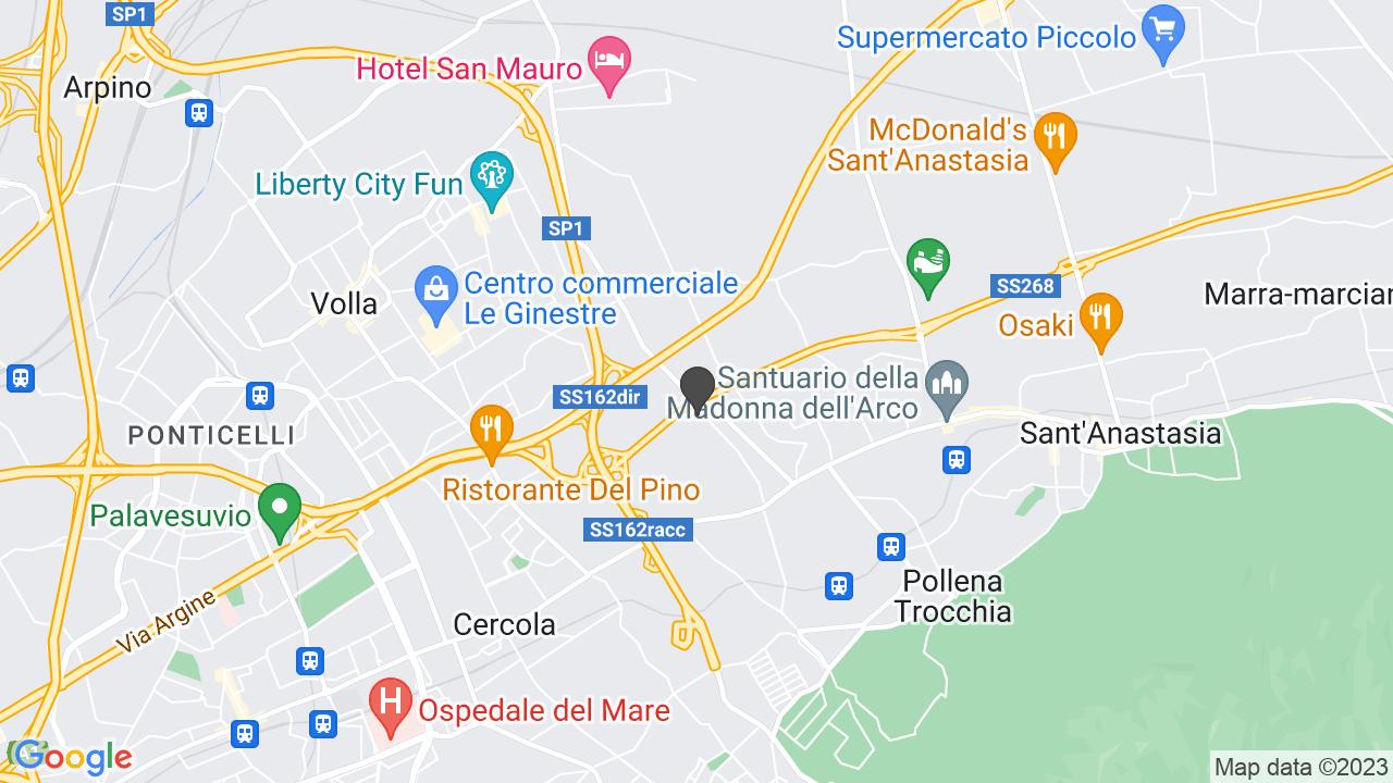 COMUNITA' IL CENACOLO - ONLUS