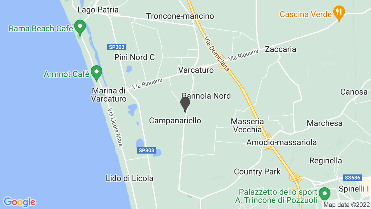 VILLA DELLE ROSE OPERA SANTO LONGO