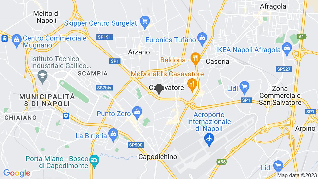 """Chiesa Cristiana Evangelica Pentecostale """"La Cittadella"""""""
