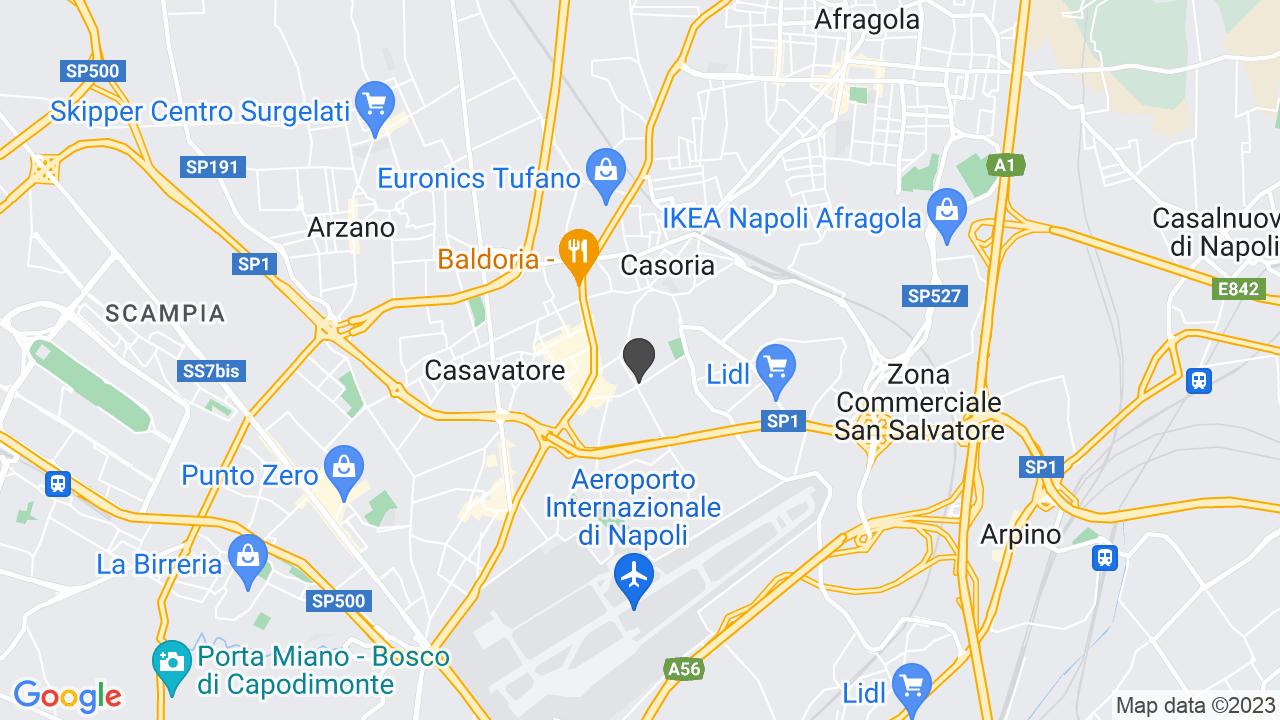Basilica Pontificia San Tammaro Vescovo e Confessore