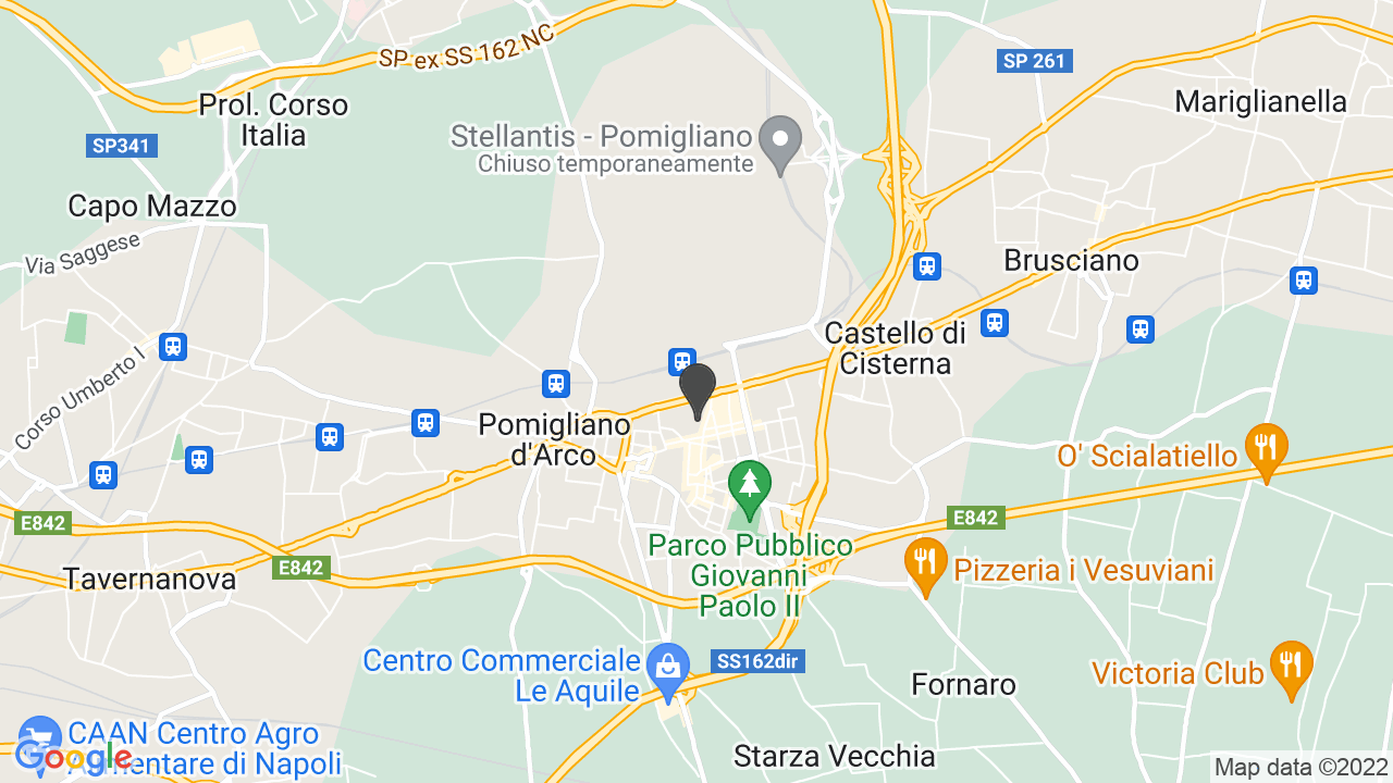 """""""ASS.A.I. ASSOCIAZIONE AFRICA ITALIA"""