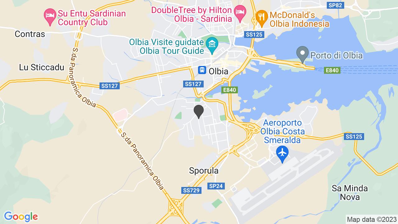 COMUNITA' LA PORZIUNCOLA ONLUS