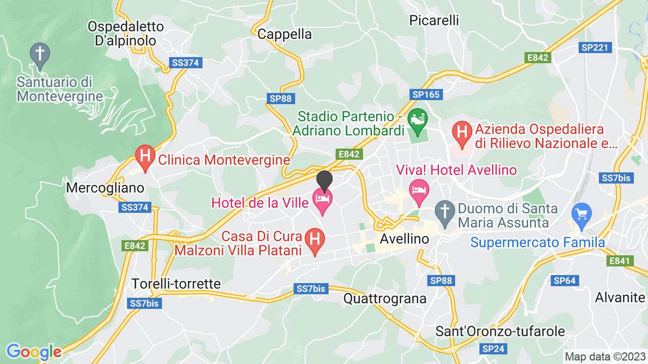 seminario Diocesi Avellino