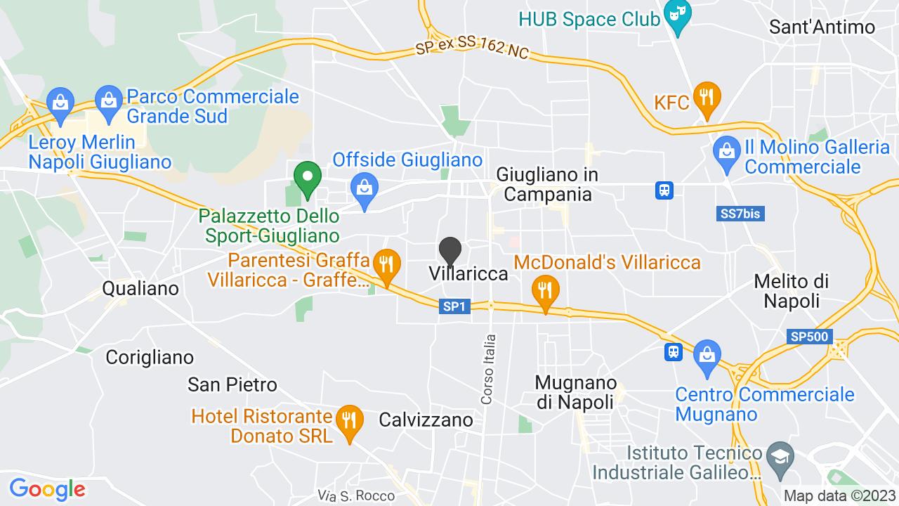 CIMITERO VILLARICCA